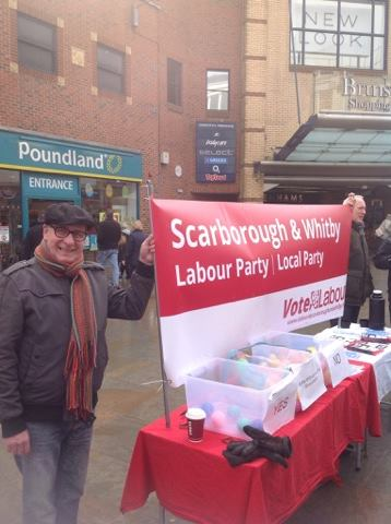 Scarborough Care for the NHS